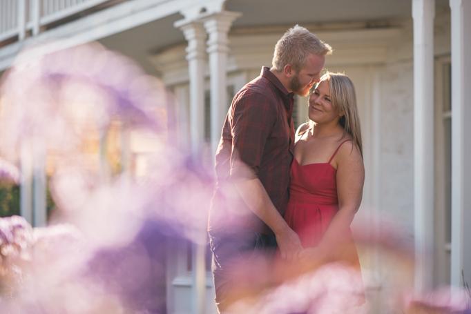 Michael and Liana Pre Wedding-11