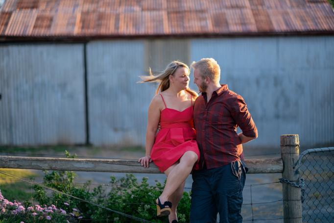 Michael and Liana Pre Wedding-21