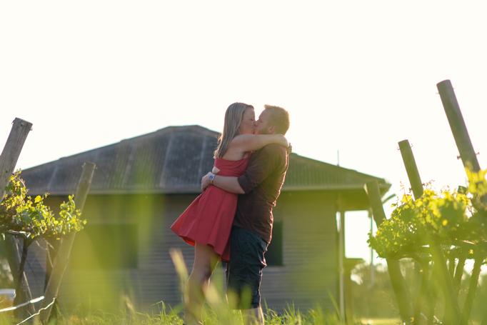 Michael and Liana Pre Wedding-25