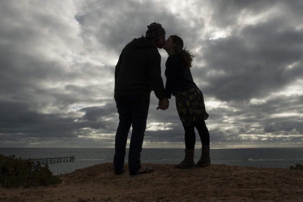 Elly and Rocky Pre Wedding81