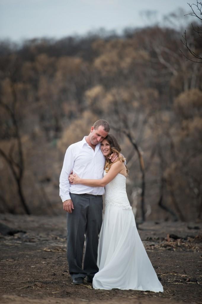 Sean and Alicia Wedding