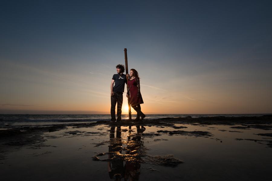 Jules and Bec Pre Wedding150-Edit