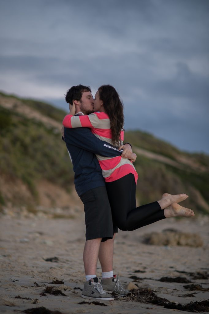 Trent and April Pre Wedding-8