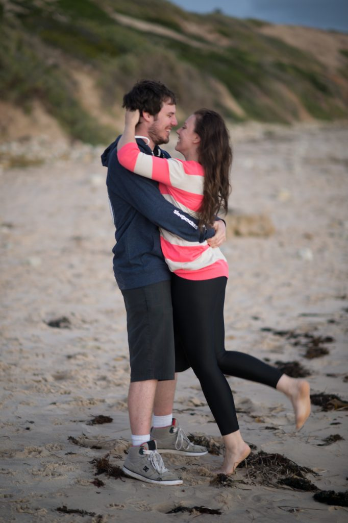 Trent and April Pre Wedding-9